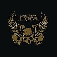 Crowned Unholy (Bonus Dvd)