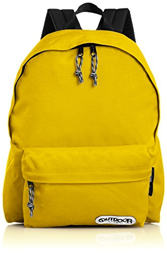 OUTDOOR PRODUCTS(アウトドア プロダクツ) DAY PACK 452U YELLOW 452U