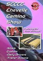 SCCCC Chevelle Camino Show II