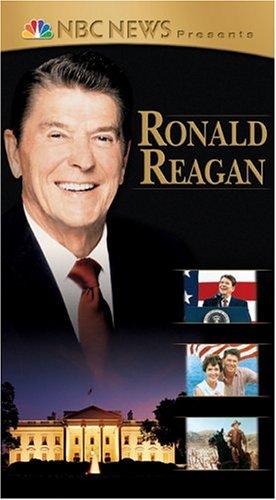 NBC News Presents: Ronald Reagan [VHS] [Import]