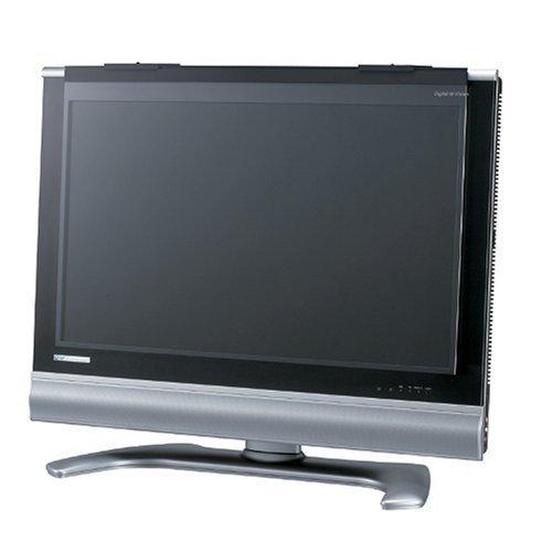 iBUFFALO 液晶TVガードハードタイプ37型ワイド対応 BSTV08H37