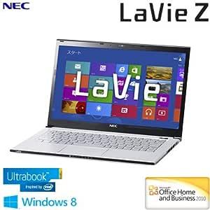 NEC PC-LZ750JS LaVie Z