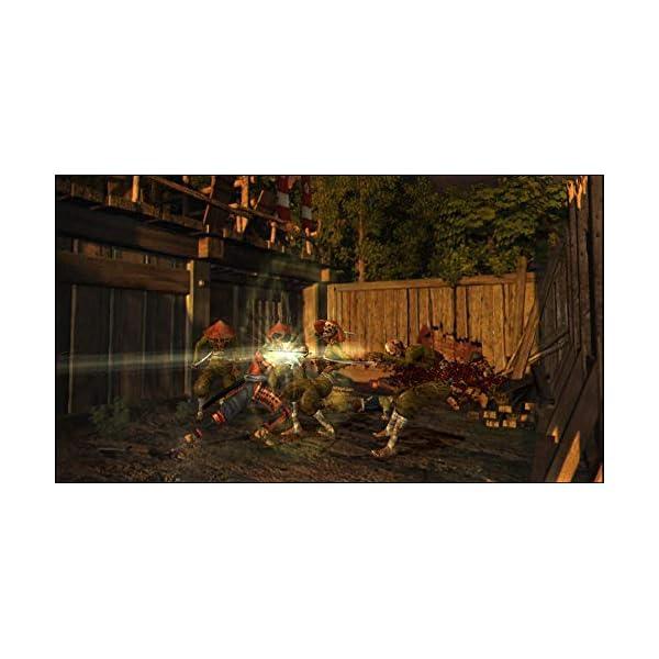 鬼武者 - PS4の紹介画像3