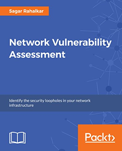 Network Vulnerability Assessment