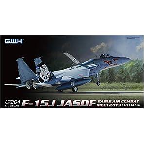 グレートウォールホビー 1/72 F-15J 航空自衛隊 戦技競技会 2013 プラモデル L7204