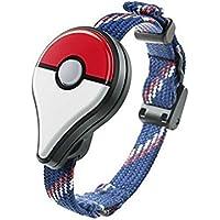 Pokemon GO Plus ポケモンGOプラス ポケットモンスター スマートウォッチ [並行輸入品]