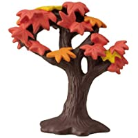 concombreもみじの木 (ZCB-92671)峠のだるま茶屋置物?フィギュアTree figurine