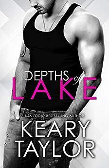 Depths of Lake (The McCain Saga) by [Taylor, Keary]