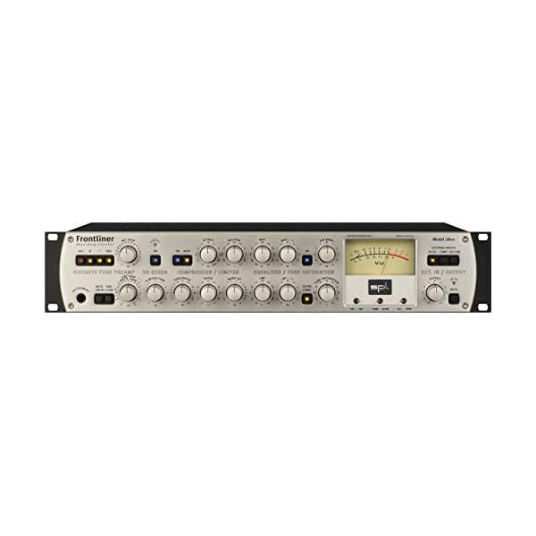 SPL チャンネルストリップ 2800 Fron...の商品画像