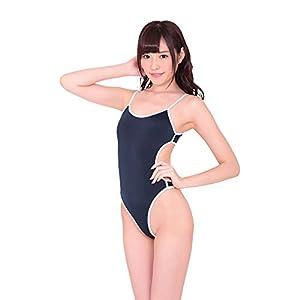 Be★With 俺のスクール水着/セクシーなラインがときめくスクール水着 コスチューム レディース