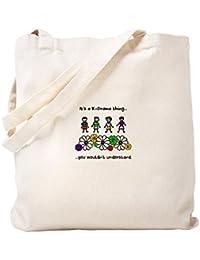 CafePress – Bof k-drama Thing – ナチュラルキャンバストートバッグ、布ショッピングバッグ S ベージュ 1372415433DECC2