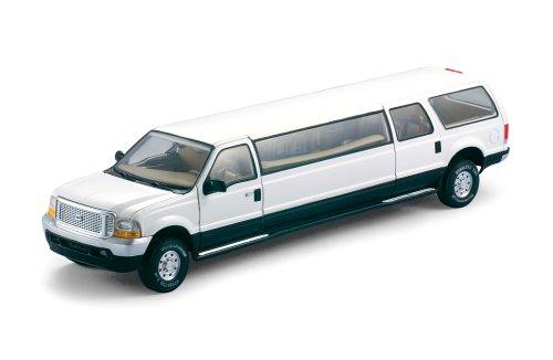 1/18 2004年 フォード エクスカージョン リムジン 3932