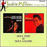 Soul Time / Soul Galore