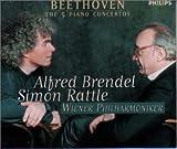 ベートーヴェン:P協奏曲全集