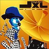 ラジオJXL~ア・ブロードキャスト・フロム・ザ・コンピューター・ヘル・キャビン(通常盤)