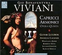 Capricci Armonici Op. 4