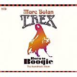 「BORN TO BOOGIE」2CD