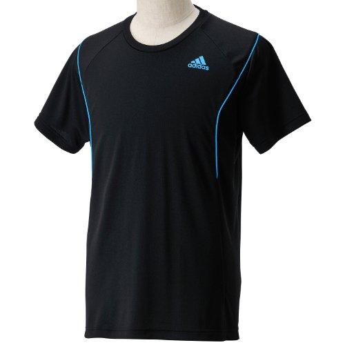 (アディダス)adidas ESS BCショートスリーブTシャツ DDJ50 F88901 ブラック J/S