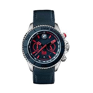 アイスウォッチ BMW STEEL クロノ クオーツ メンズ 腕時計 BM.CH.BRD.BB.L.14 [並行輸入品]