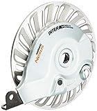 SHIMANO(シマノ) ブレーキ本体 BR-C6000 ローラーブレーキ リア用 ブレーキ力:ハイパー 8.2mmワッシャ付属(BC3/8) ABRC6000RB