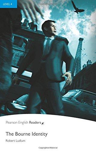 Penguin Readers: Level 4 THE BOURNE IDENTITY (Penguin Readers (Graded Readers))の詳細を見る