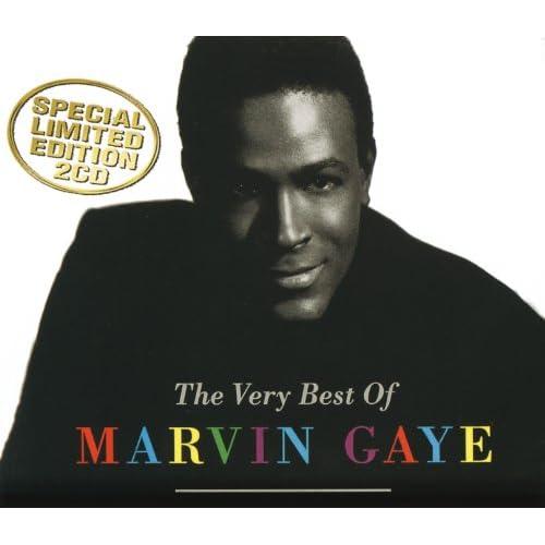 MARVIN GAYE/BEST OF.