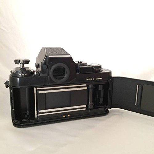 Nikon F3HP 後期モデル