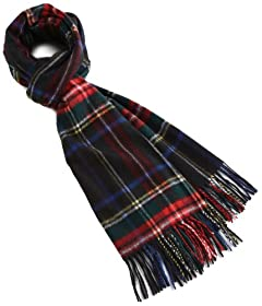 Cashmere 52 Wool 48 Scarf 1336-343-2726: 1