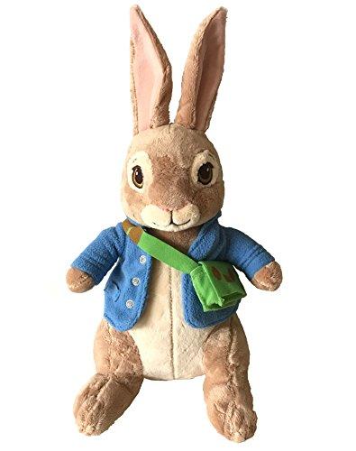 ピーターラビット ぬいぐるみ うさぎ 30cm PETER RABBIT Plush Toy [並行輸入品]