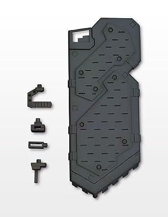 コトブキヤ M.S.G モデリングサポートグッズ ウェポンユニット シールド ノンスケール プラモデル用パーツ MW10R