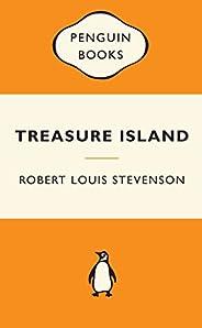 Treasure Island: Popular Penguins