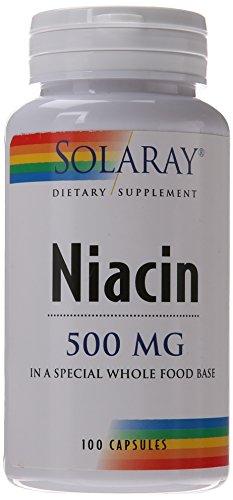 ナイアシン(ビタミンB3)[海外直送品]