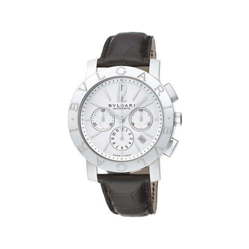 [ブルガリ] BVLGARI 腕時計ブルガリ ブルガリブルガリ BB42WSLDCH [並行輸入品]