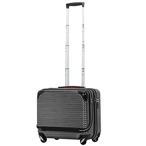 [プロエボ] スーツケース MAX 軽量 小型 フロントオー...