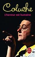 L'horreur Est Humaine (Ldp Litterature)
