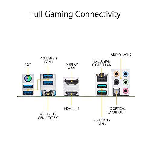 『ASUS AMD X570 搭載 AM4 対応 マザーボード TUF GAMING X570-PLUS【ATX】』の4枚目の画像