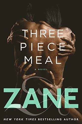 Three-Piece Meal: A Novel (English Edition)