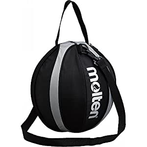 molten(モルテン)【NB10KS】バスケットボールバッグ 1個入れ バスケ ボールケース
