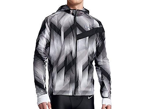 ナイキ インポッシブリー ライト メンズ ランニングジャケット