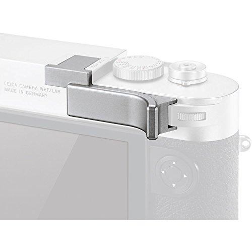 Leica m10親指サポート(シルバー)