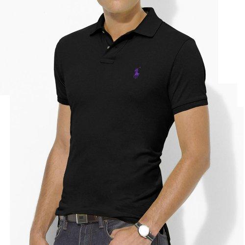ポロシャツ メンズ 半袖 CUSTUM FIT(カスタムフィット) 290723 ポロ ラルフ ローレン