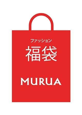 (ムルーア)MURUA 2014 HAPPY BAG 011341700401 05 グレー F