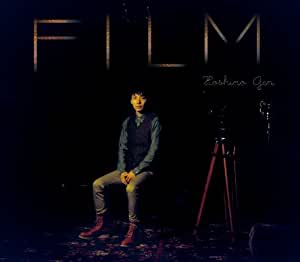 フィルム(初回限定盤)(DVD付)