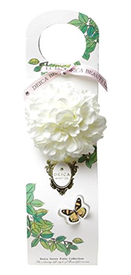 葉っぱ大使館一貫性のないDEICA スイートパティオ コレクション ルームスプレー ピュアホワイト
