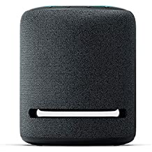 新登場Echo Studio (エコースタジオ)Hi-Fiスマートスピーカーwith 3Dオーディオ&Alexa