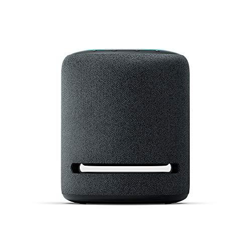 新登場Echo Studio (エコースタジオ)Hi-Fiスマートスピーカー...