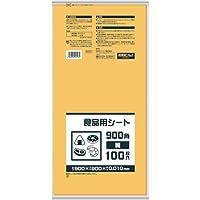 日本サニパック(SANIPAK) 食品用片開きシート B09Y