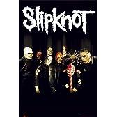 ハードロック『SLIPKNOT/スリップノット』ポスター