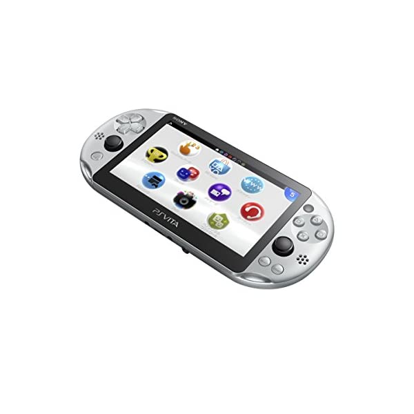 PlayStation Vita Wi-Fiモ...の紹介画像6