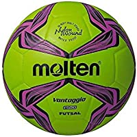 Molten F9V1500 Vantaggio サッカーボール ライトグリーン
